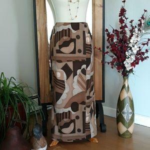 Gorgeous Harve' Benard Skirt